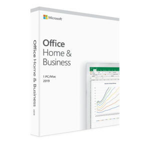 Microsoft Office 2019 Home & Business SLO