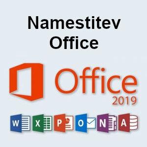 Namestitev Microsoft Office na računalnik